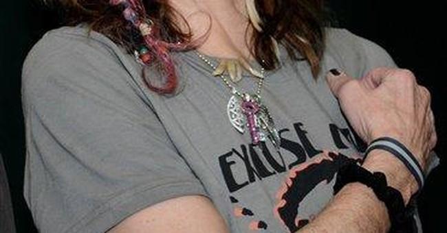 Paraguay: Aerosmith's Tyler hurt in hotel fall