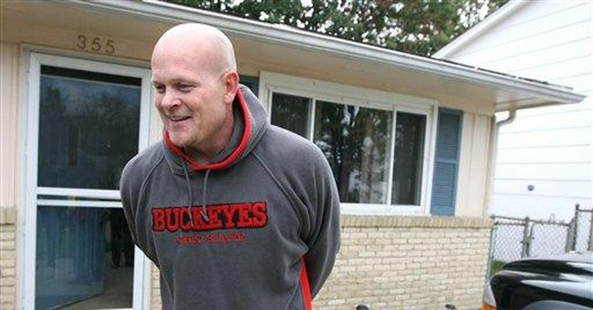 'Joe the Plumber' launches congressional bid