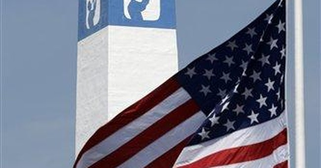 Corning's 3Q profit rises 3 percent