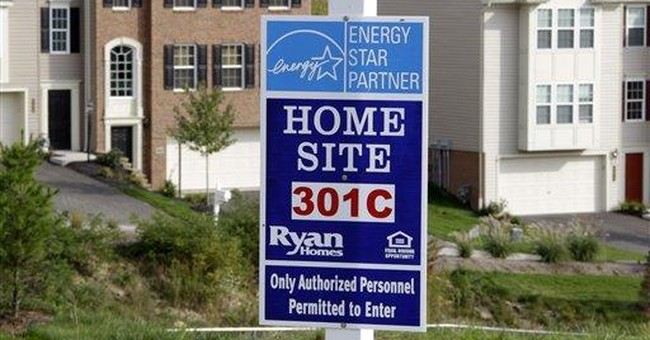 New-home sales tick up as builders slash prices