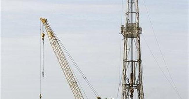 Towns see crime, carousing surge amid gas boom