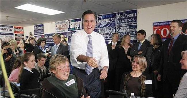 Romney waffles on anti-union law in Ohio