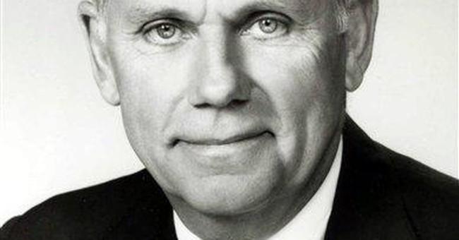 Dan Burke, Capital Cities co-founder, dies at 82