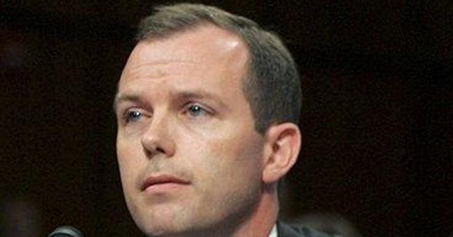 Ring sentenced to 20 months in lobbying scandal