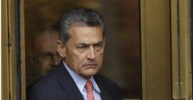 Former top Wall Streeter denies insider trading