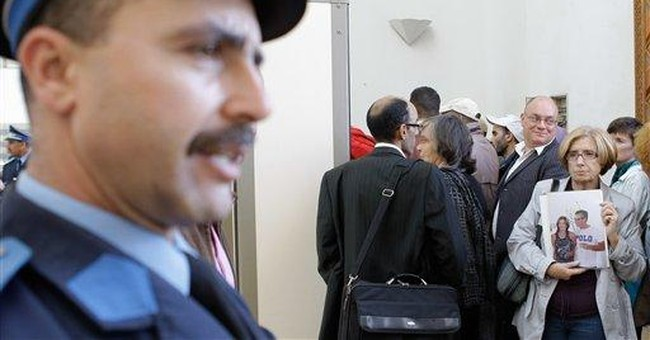 Defense in Morocco bombing trial says no evidence