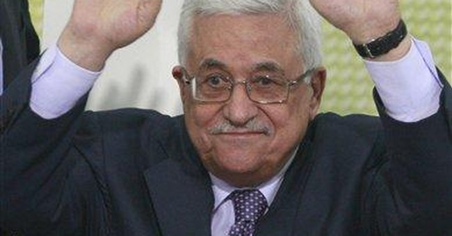 Palestinian leader: Arabs erred on 1947 partition