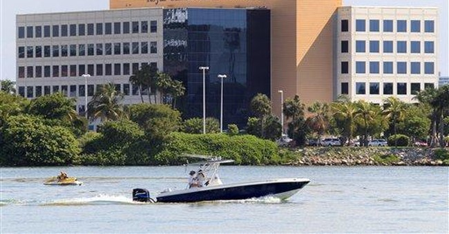 Royal Caribbean 3Q net income rises 14 percent