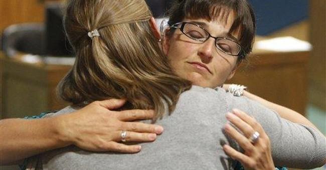 Ohio gym teacher convicted in student sex case