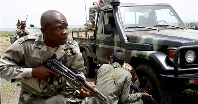 Mali lawmaker tells of threats over al-Qaida talk
