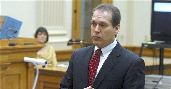 Ex-friend: Iowa murder suspect showed no emotion