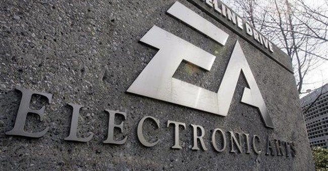 Electronic Arts 2Q loss expands; raises forecast
