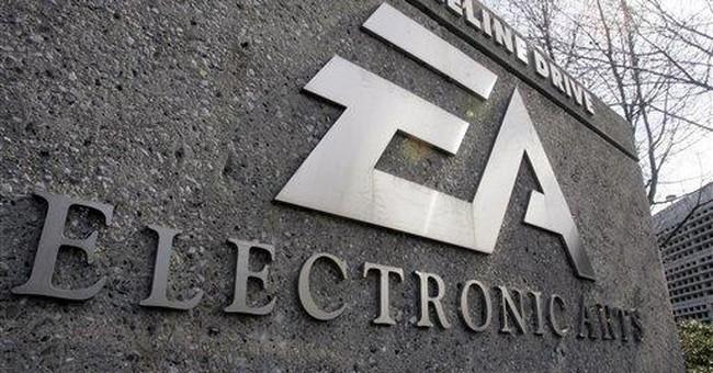 Electronic Arts 2Q loss expands; raises forecast