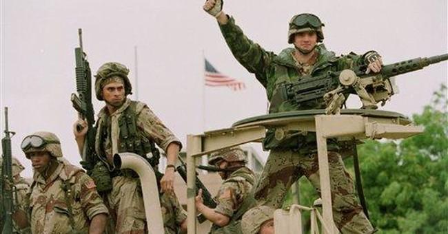 Somalia, Libya, Uganda: US increases Africa focus