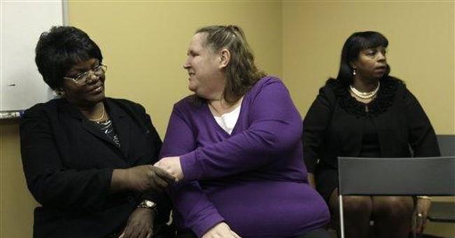 Calif. women allege Wal-Mart bias in new lawsuit