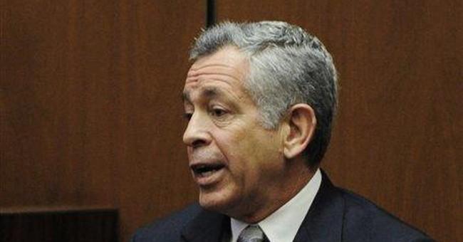 Key expert to resume testimony for Jackson doctor