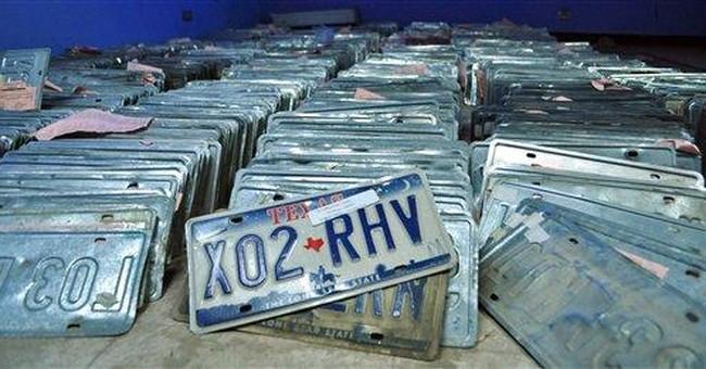 US drivers owe Ciudad Juarez $10 million in fines