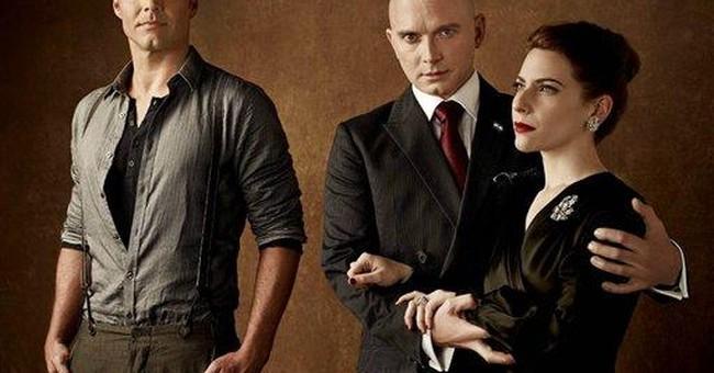 'Evita' announces Broadway dates, theater, photo