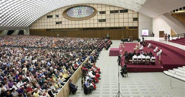 Buddhists, Hindus, Muslims join pope, urge peace