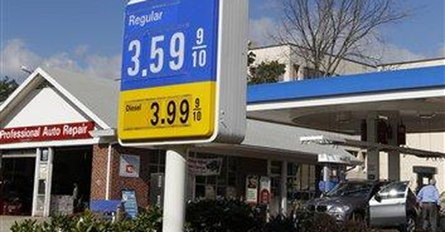 Exxon Mobil profit rises 41 pct on higher prices