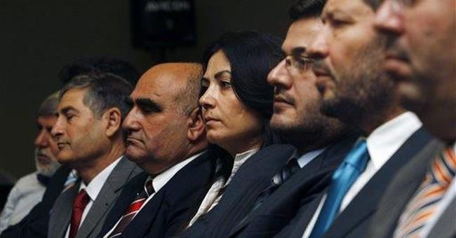 Syrian opposition struggles to unite