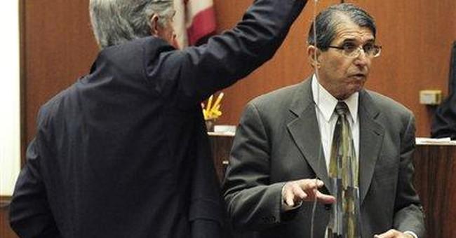 Professors' views on Jackson death create rift