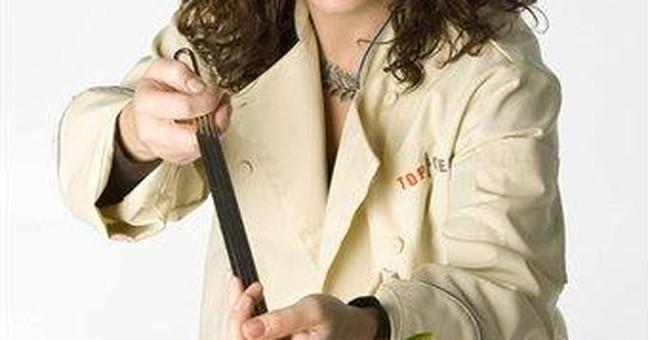 """Stephanie Izard turns """"Top Chef"""" into big break"""