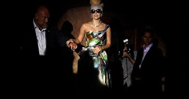 Lady Gaga to perform at Indian Formula One event