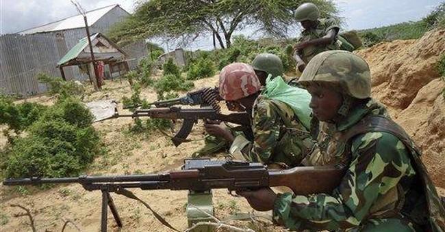 Burundi anxious over 51 dead soldiers in Somalia