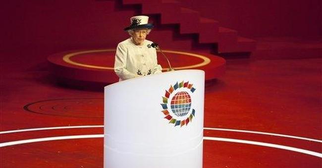 Rules change gives royal girls equal shot at crown
