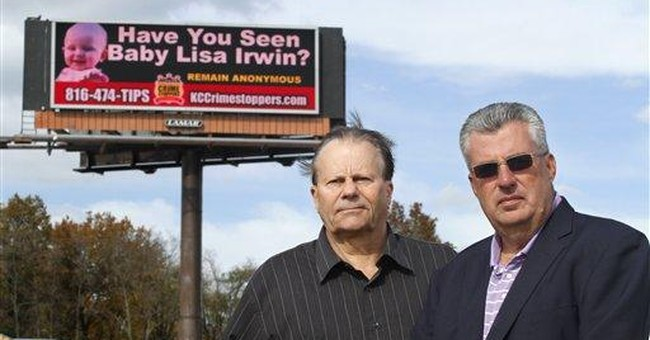 Billboard battle: 'Wanted' posters v. blight fight