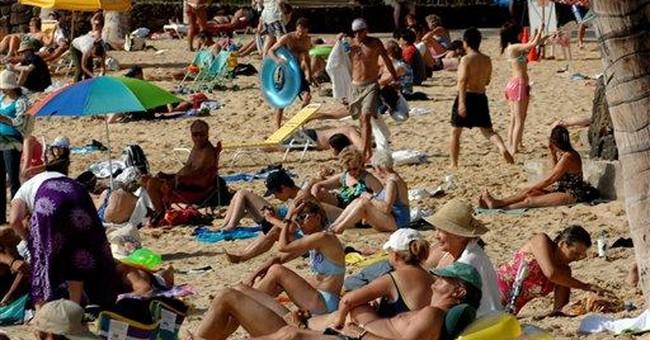 APEC security plans for Waikiki prompt grumbling