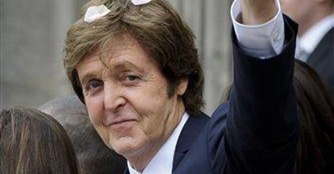 Paul McCartney to help restore Motown piano
