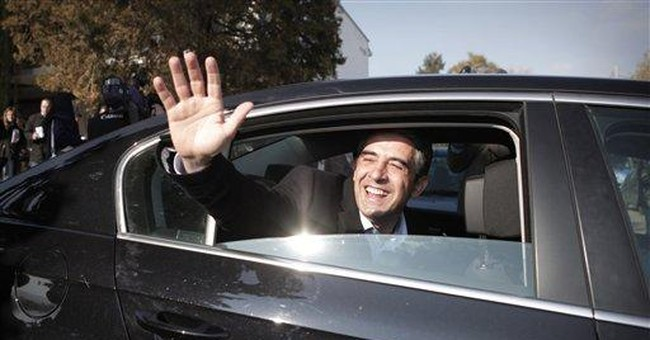Bulgaria: Conservative likely winner of presidency