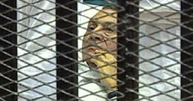 Trial of Egypt's Mubarak postponed until Dec. 28