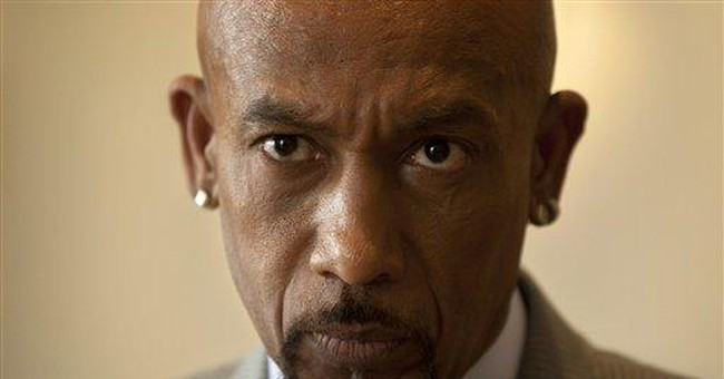 Montel Williams: Israel leads in medical marijuana