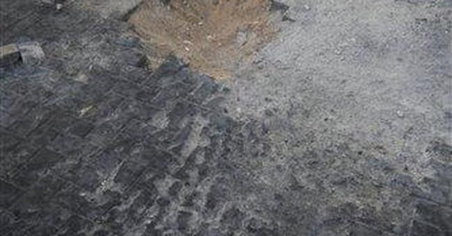 Hamas caught in bind as Gaza violence heats up