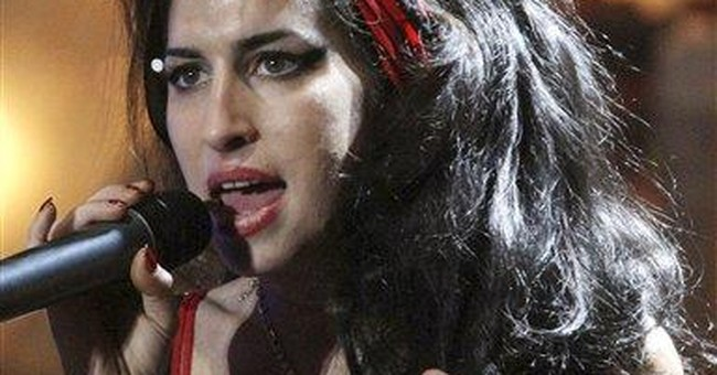 New Amy Winehouse album to be released in December