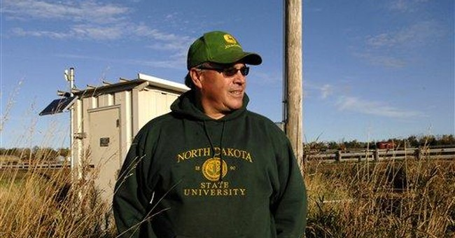 ND farmers push for constitutional right to farm