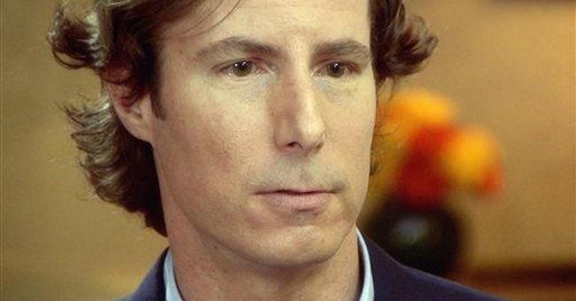 Madoff son didn't suspect father of Ponzi scheme