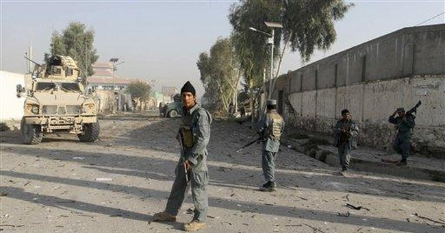 Afghan MPs from Kandahar against speedy transition