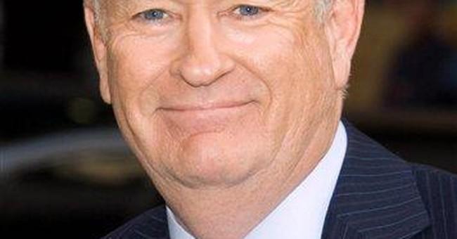Fox News host Bill O'Reilly writing 2 more books