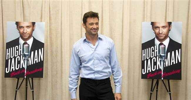 Hugh Jackman proves to be a hot Broadway draw