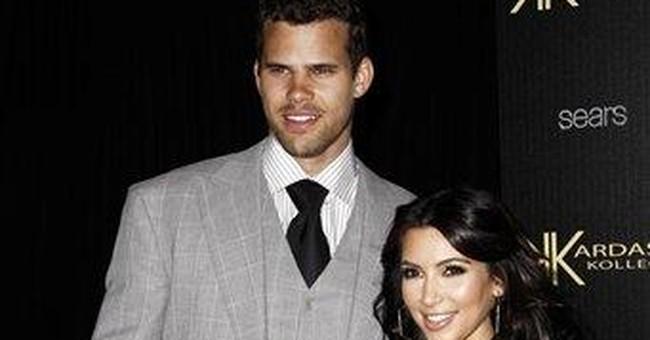 E! defends decision to reshow Kardashian wedding