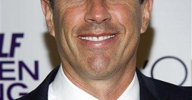 Jerry Seinfeld first guest host to follow Philbin