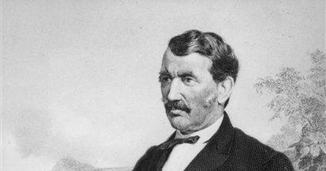 Newly deciphered diary muddles Livingstone legend