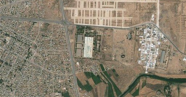 AP Exclusive: New signs of Syria-Pakistan nuke tie