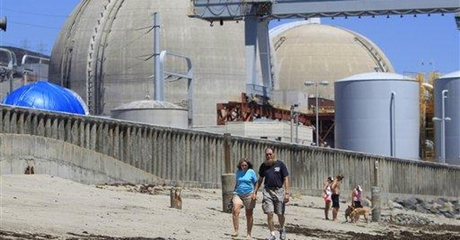 SoCal Edison criticized on nuclear plant incident