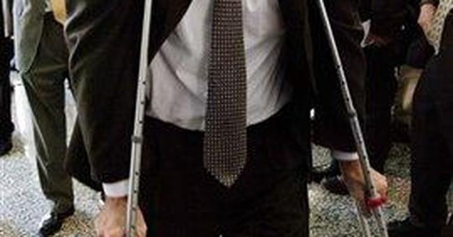 Ill. powerbroker convicted of shakedown conspiracy