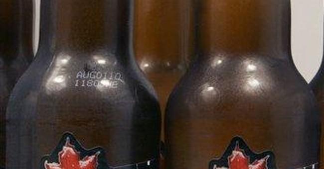 Molson slumps in 3Q as economy saps beer money